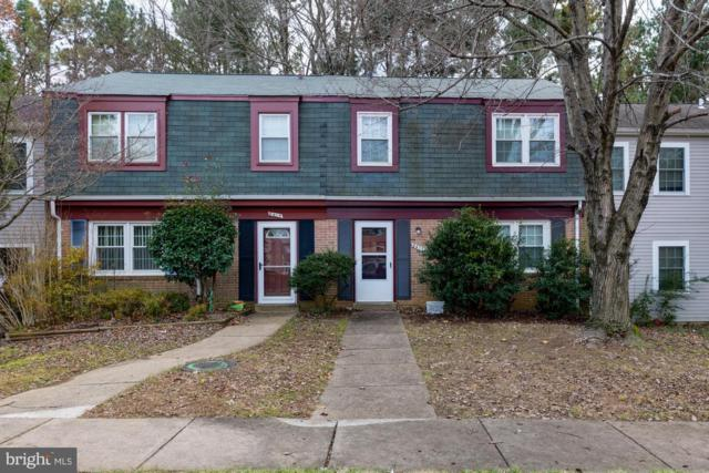8417 Dampier Court, SPRINGFIELD, VA 22153 (#VAFX114188) :: The Miller Team