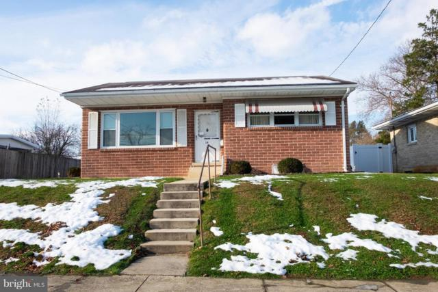 16 William Penn Drive, CAMP HILL, PA 17011 (#PACB101080) :: Teampete Realty Services, Inc
