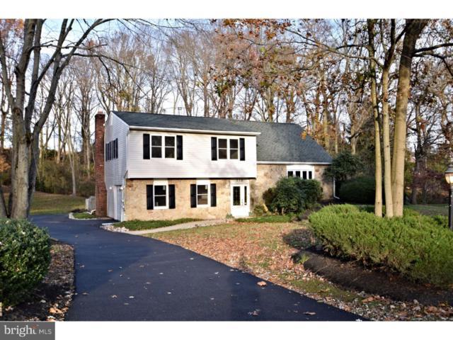 272 Strawberry Circle, LANGHORNE, PA 19047 (#PABU104100) :: Jason Freeby Group at Keller Williams Real Estate