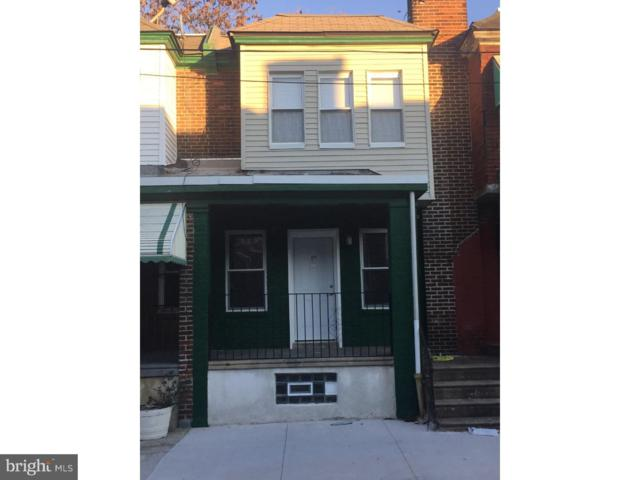1523 S Patton Street, PHILADELPHIA, PA 19146 (#PAPH111852) :: McKee Kubasko Group
