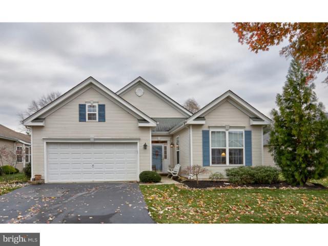136 Minuteman Circle, ALLENTOWN, NJ 08501 (#NJMM100278) :: Colgan Real Estate