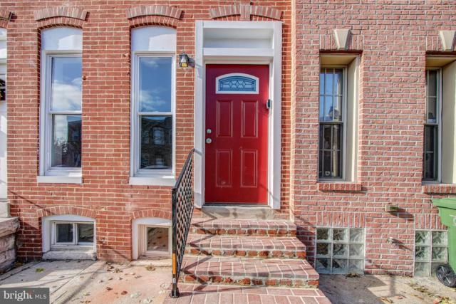 1178 Nanticoke Street, BALTIMORE, MD 21230 (#MDBA108532) :: The Withrow Group at Long & Foster