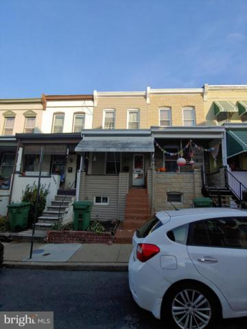 3321 Elm Avenue, BALTIMORE, MD 21211 (#MDBA108762) :: The Withrow Group at Long & Foster