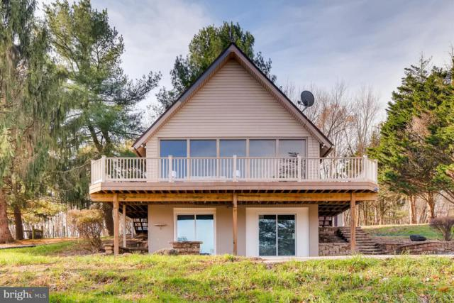 4009 Twin Arch Road, MOUNT AIRY, MD 21771 (#MDCR101818) :: Ultimate Selling Team