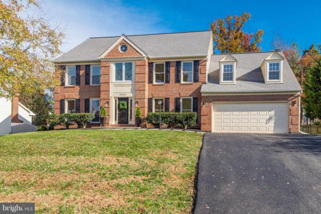 43525 Golden Meadow Circle, ASHBURN, VA 20147 (#VALO106200) :: Stello Homes