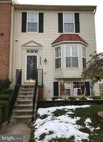 5440 Lyndale Way, FREDERICK, MD 21703 (#MDFR103412) :: Charis Realty Group