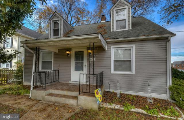 4202 Belle Grove Road, BALTIMORE, MD 21225 (#MDAA108612) :: TVRG Homes