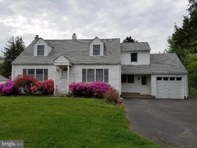 1584 Edgewood Road, YARDLEY, PA 19067 (#PABU104126) :: Jason Freeby Group at Keller Williams Real Estate