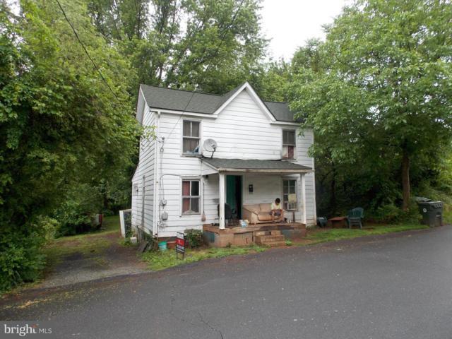 118 Elm Street, CULPEPER, VA 22701 (#VACU100662) :: Great Falls Great Homes