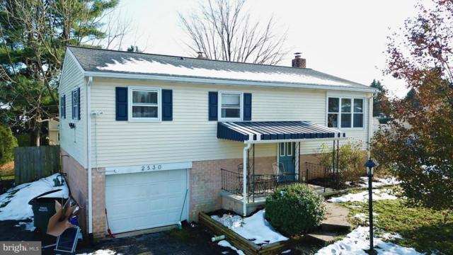 2530 Willapa Drive, DOVER, PA 17315 (#PAYK101676) :: Teampete Realty Services, Inc