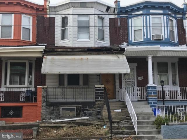 2930 N 24TH Street, PHILADELPHIA, PA 19132 (#PAPH111884) :: REMAX Horizons