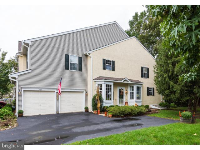 2105 Woodside Lane, NEWTOWN SQUARE, PA 19073 (#PACT106408) :: RE/MAX Main Line