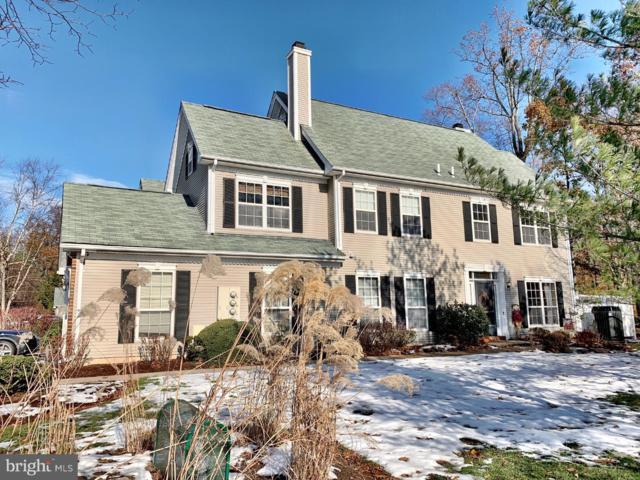600 Bollen Court, PENNINGTON, NJ 08534 (#NJME109998) :: Jason Freeby Group at Keller Williams Real Estate