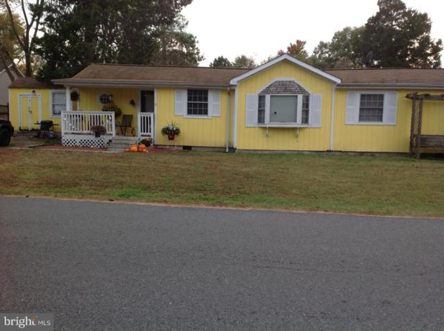 1210 Myers, COLONIAL BEACH, VA 22443 (#VAWE100574) :: ExecuHome Realty