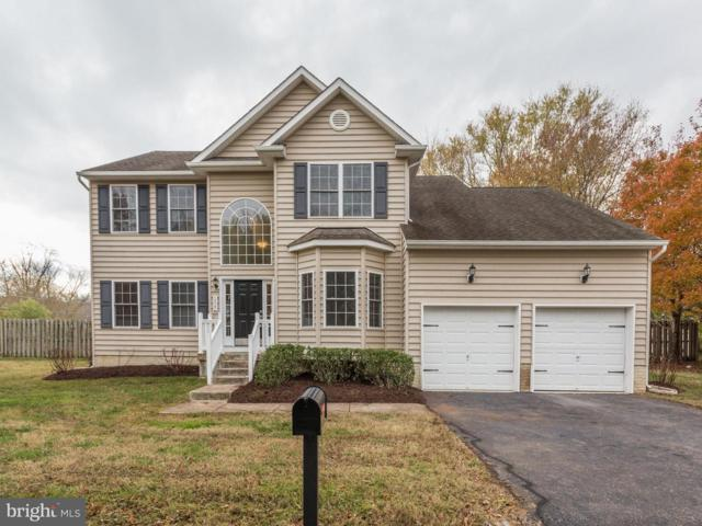 1547 Lee Way, EDGEWATER, MD 21037 (#MDAA115252) :: Remax Preferred | Scott Kompa Group