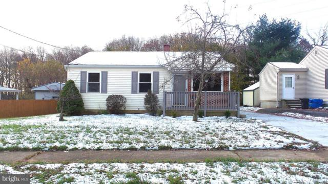 155 Wilgate Road, OWINGS MILLS, MD 21117 (#MDBC117530) :: The MD Home Team