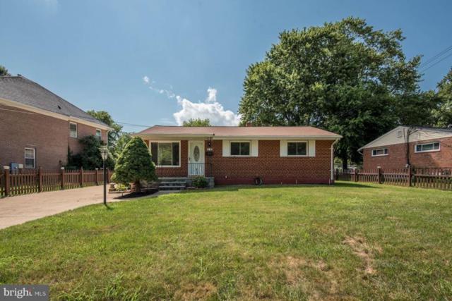 6214 Bren Mar Drive, ALEXANDRIA, VA 22312 (#VAFX138294) :: Stello Homes
