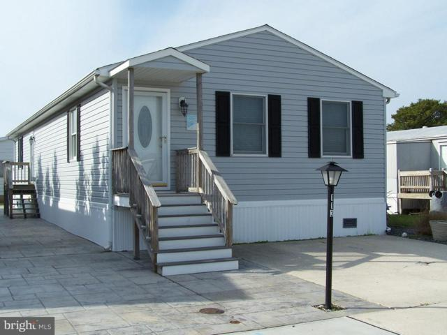 113 Sandyhill Drive, OCEAN CITY, MD 21842 (#MDWO100740) :: The Windrow Group