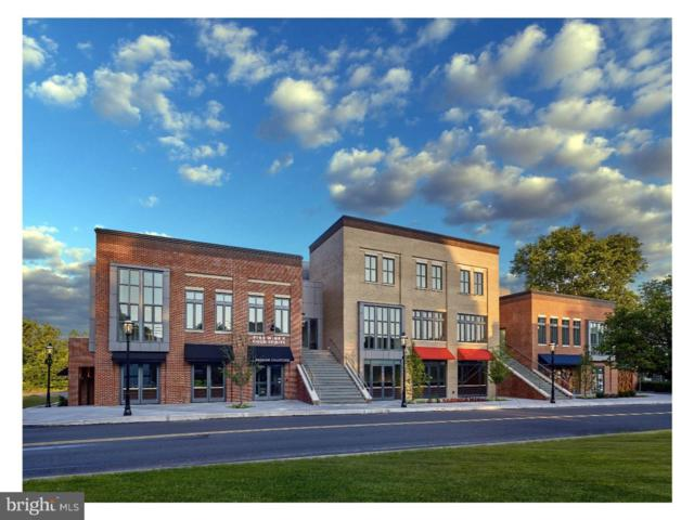 202 S State Street 2B, NEWTOWN, PA 18940 (#PABU113982) :: LoCoMusings