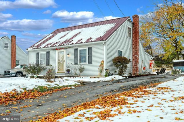 16 Scrafford Street, SHIPPENSBURG, PA 17257 (#PACB101306) :: Teampete Realty Services, Inc