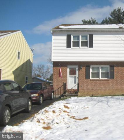 528 Hammond Avenue, HANOVER, PA 17331 (#PAYK101796) :: Younger Realty Group