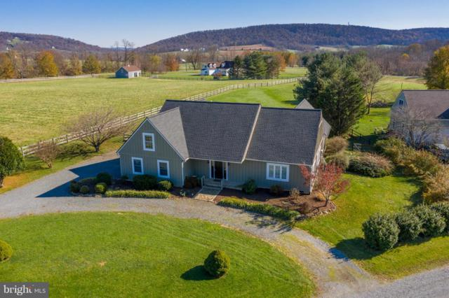 14980 Meadow Pond Lane, PURCELLVILLE, VA 20132 (#VALO114408) :: TVRG Homes