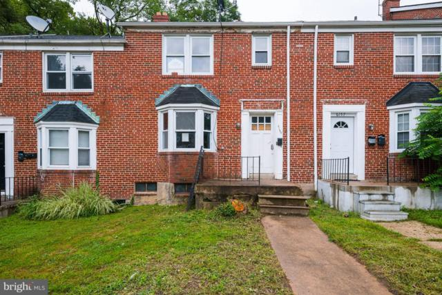 6159 Parkway Drive, BALTIMORE, MD 21212 (#MDBA120948) :: Pearson Smith Realty