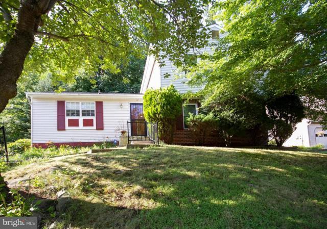 10 Hickory Ridge Court, BALTIMORE, MD 21228 (#MDBC123274) :: Colgan Real Estate