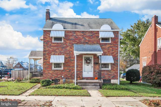 764 Midland Avenue, YORK, PA 17403 (#PAYK101850) :: Teampete Realty Services, Inc