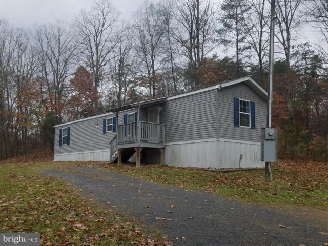 440 Fossil Lane, DELRAY, WV 26714 (#WVHS100836) :: Hill Crest Realty