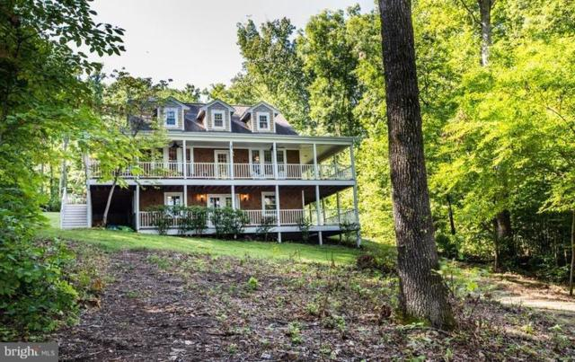 7320 Old Dickersons Road, ORANGE, VA 22960 (#VASP105908) :: RE/MAX Cornerstone Realty