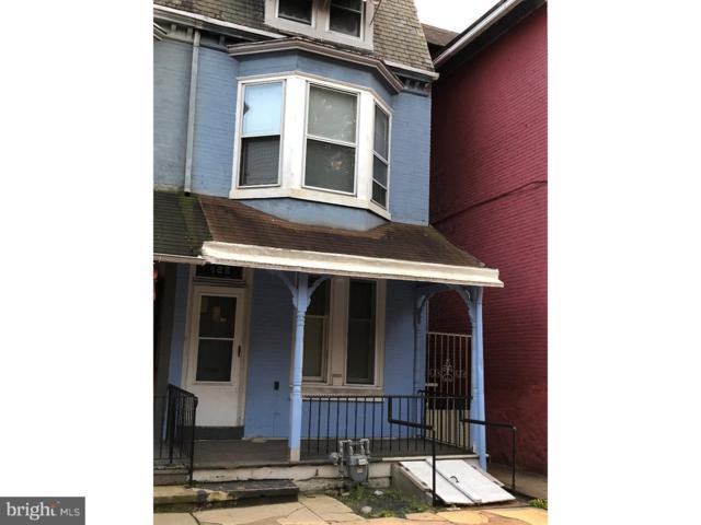 422 Woodward Street, READING, PA 19601 (#PABK113668) :: Remax Preferred | Scott Kompa Group