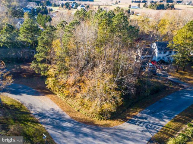 Wood Cove Drive Lot 3, BISHOPVILLE, MD 21813 (#MDWO100754) :: RE/MAX Coast and Country