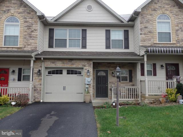 427 Tritle Avenue, WAYNESBORO, PA 17268 (#PAFL105092) :: Younger Realty Group