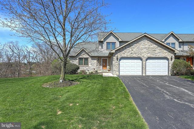 2524 Fairway Drive, YORK, PA 17402 (#PAYK101866) :: Teampete Realty Services, Inc