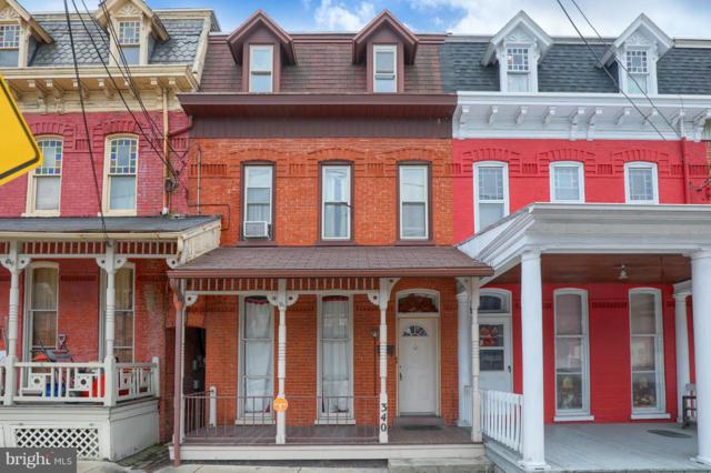 340 N Third Street N, COLUMBIA, PA 17512 (#PALA104440) :: The Craig Hartranft Team, Berkshire Hathaway Homesale Realty