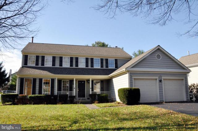 104 Rose Garden Way, FREDERICK, MD 21702 (#MDFR109292) :: AJ Team Realty