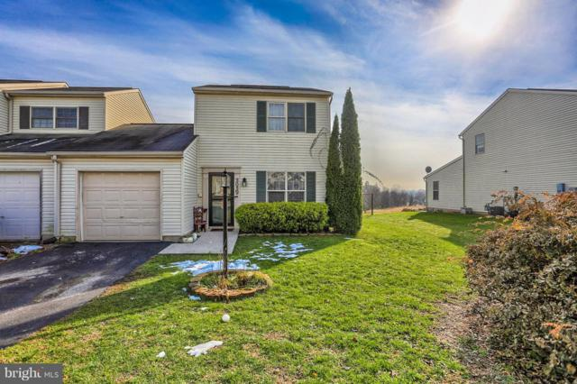 3039 Milky Way, DOVER, PA 17315 (#PAYK101868) :: The Heather Neidlinger Team With Berkshire Hathaway HomeServices Homesale Realty