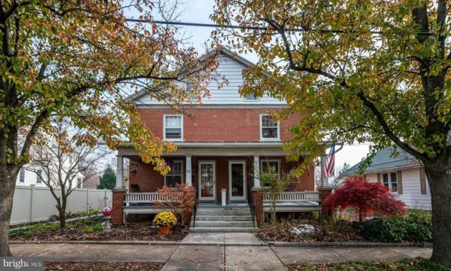 125 N Barbara Street, MOUNT JOY, PA 17552 (#PALA104452) :: Younger Realty Group
