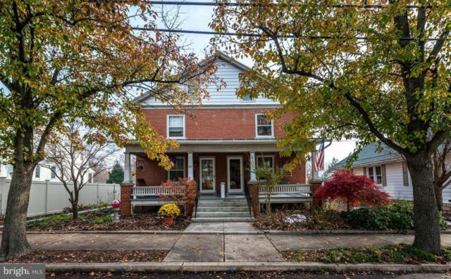 127 N Barbara Street, MOUNT JOY, PA 17552 (#PALA104468) :: The Joy Daniels Real Estate Group