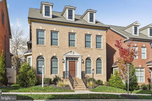 210 Beacon Place NE, WASHINGTON, DC 20011 (#DCDC124860) :: Keller Williams Pat Hiban Real Estate Group
