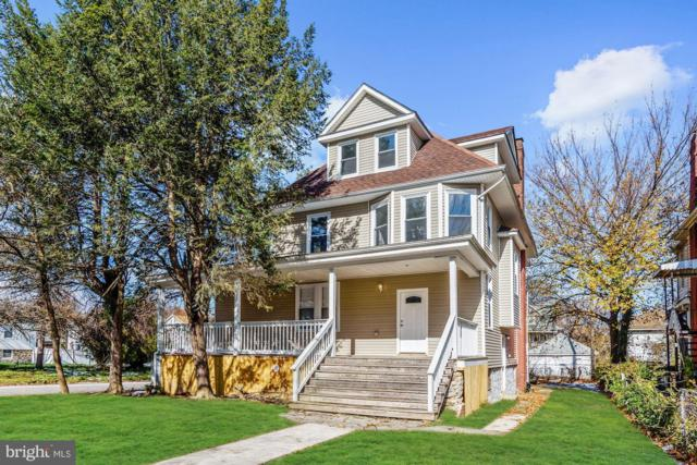 3516 Fairview Avenue, BALTIMORE, MD 21216 (#MDBA125346) :: The Gus Anthony Team