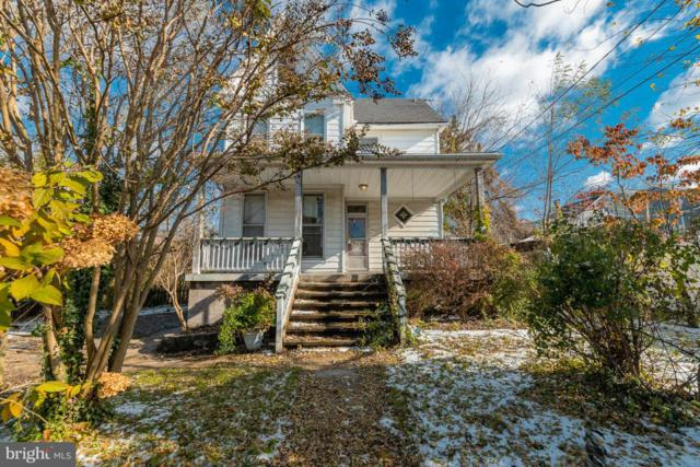 2602 Wisteria Avenue, BALTIMORE, MD 21214 (#MDBA125570) :: Remax Preferred | Scott Kompa Group