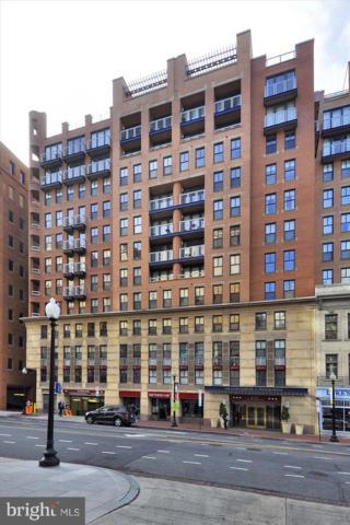 616 E Street NW #804, WASHINGTON, DC 20004 (#DCDC125192) :: Erik Hoferer & Associates