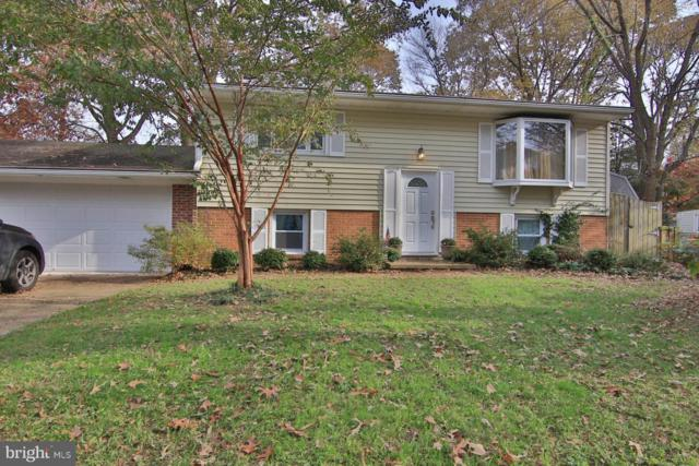 585 Knollwood Road, SEVERNA PARK, MD 21146 (#MDAA122830) :: Wes Peters Group Of Keller Williams Realty Centre