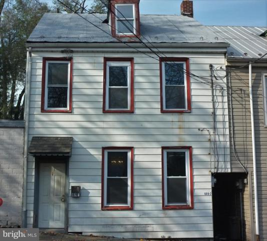 669 Fremont Street, LANCASTER, PA 17603 (#PALA105110) :: Teampete Realty Services, Inc