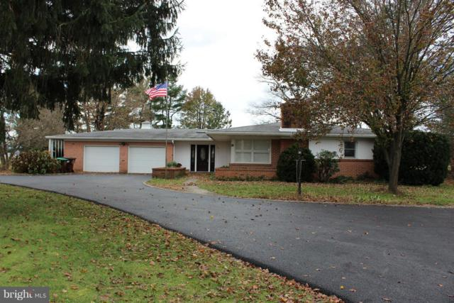 24 Carrolls Tract Road, FAIRFIELD, PA 17320 (#PAAD100708) :: Benchmark Real Estate Team of KW Keystone Realty