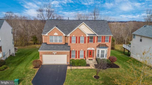 14513 Bubbling Spring Road, BOYDS, MD 20841 (#MDMC142996) :: The Miller Team