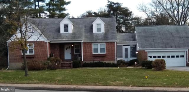 4509 Old Court Road, PIKESVILLE, MD 21208 (#MDBC129842) :: The France Group