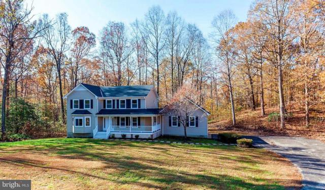 1596 Courthouse Road, STAFFORD, VA 22554 (#VAST108822) :: Colgan Real Estate
